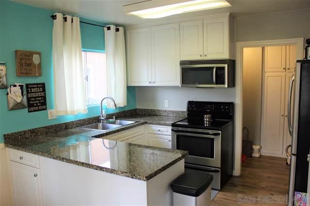 17189 W Bernardo Dr #205, San Diego, CA 92127 (#200001887) :: Neuman & Neuman Real Estate Inc.