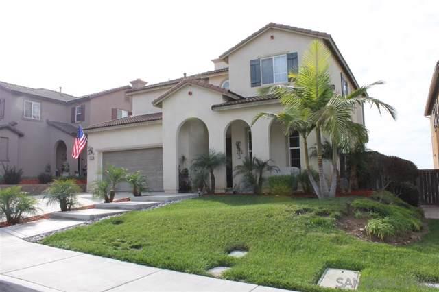 418 Corte Calypso, Chula Vista, CA 91914 (#200001889) :: Neuman & Neuman Real Estate Inc.