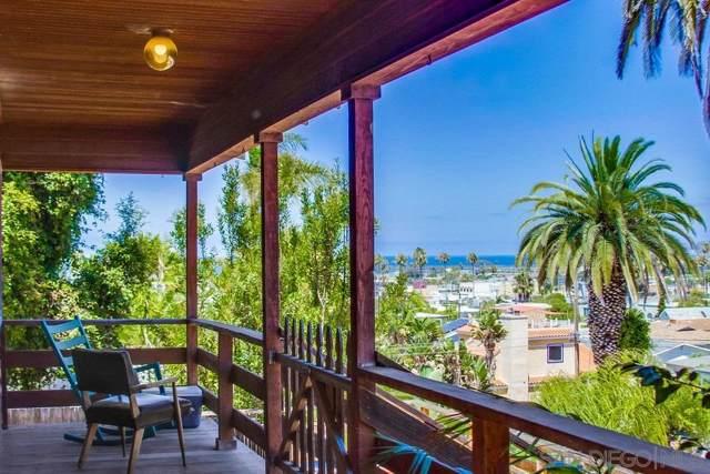 4677 Niagara Avenue, San Diego, CA 92107 (#200001891) :: Neuman & Neuman Real Estate Inc.