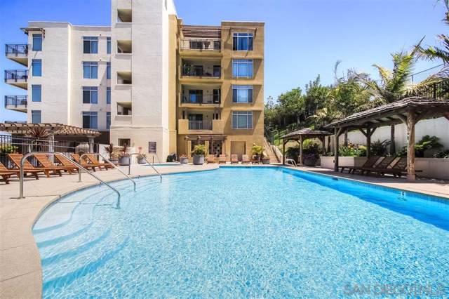 1021 Costa Pacifica Way #2312, Oceanside, CA 92054 (#200001903) :: Neuman & Neuman Real Estate Inc.