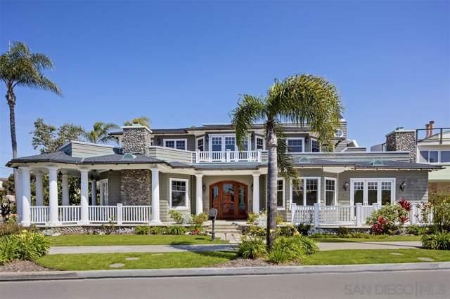 1330 Glorietta, Coronado, CA 92118 (#200001929) :: Dannecker & Associates