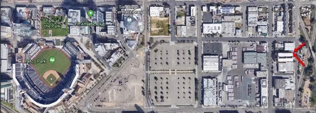 254 17th St, San Diego, CA 92101 (#200001939) :: Compass