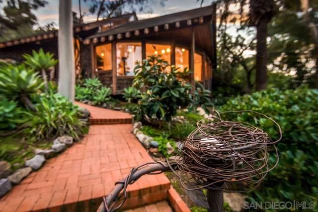 9633 El Granito, La Mesa, CA 91941 (#200001945) :: Neuman & Neuman Real Estate Inc.