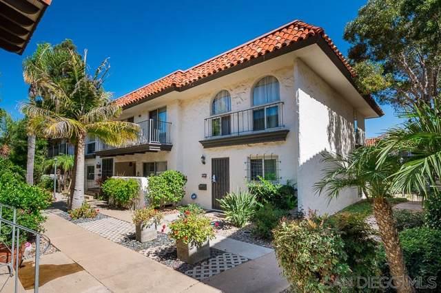 4233 Loma Riviera Lane, San Diego, CA 92110 (#200001946) :: Neuman & Neuman Real Estate Inc.