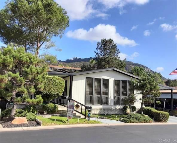 8975 Lawrence Welk Dr. #273, Escondido, CA 92026 (#200001947) :: Neuman & Neuman Real Estate Inc.