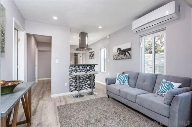 4720 Landis, San Diego, CA 92105 (#200001951) :: Neuman & Neuman Real Estate Inc.