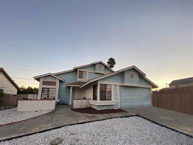 1274 Springfield Court, Vista, CA 92083 (#200002047) :: Neuman & Neuman Real Estate Inc.
