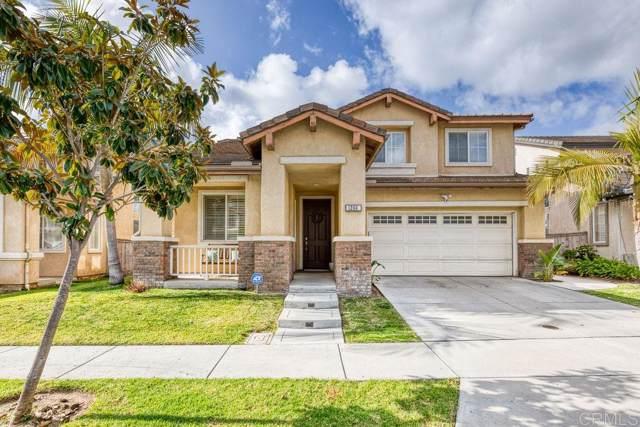 1266 Morgan Hill Dr, Chula Vista, CA 91913 (#200002050) :: Keller Williams - Triolo Realty Group