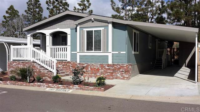 7328 San Bartolo St. #221, Carlsbad, CA 92011 (#200002079) :: Neuman & Neuman Real Estate Inc.