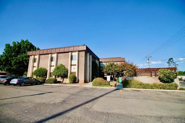 910 E Ohio Avenue, Suite 101B, Escondido, CA 92025 (#200002102) :: Coldwell Banker West