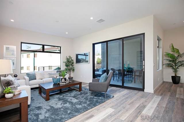 4157 Maryland St, San Diego, CA 92103 (#200002105) :: Whissel Realty