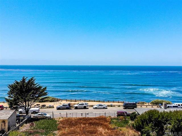 741 Sunset Cliffs Blvd #15, San Diego, CA 92107 (#200002118) :: Keller Williams - Triolo Realty Group