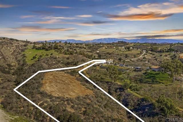 31575 Palos Verdes Dr #0, Escondido, CA 92026 (#200002135) :: Keller Williams - Triolo Realty Group