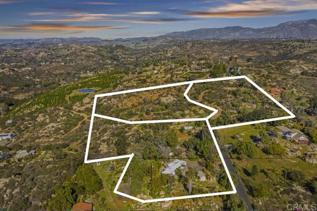 28911 Lilac Rd. 1-3, Valley Center, CA 92082 (#200002143) :: Allison James Estates and Homes