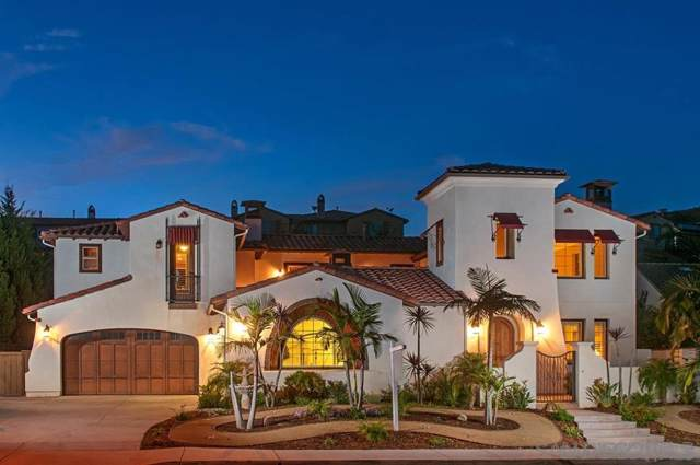 370 Bryan Point Drive, Chula Vista, CA 91914 (#200002156) :: Neuman & Neuman Real Estate Inc.