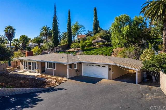 1619 Montgomery Dr, Vista, CA 92084 (#200002170) :: Whissel Realty