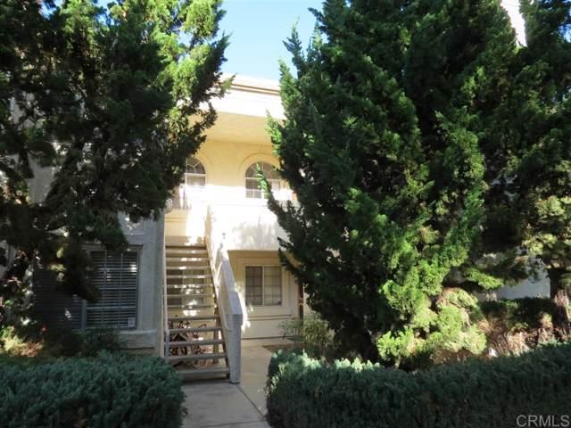 1050 La Tortuga Dr #18, Vista, CA 92081 (#200002172) :: Neuman & Neuman Real Estate Inc.