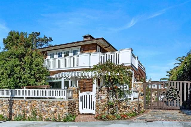 7985 Prospect Street, La Jolla, CA 92037 (#200002180) :: Neuman & Neuman Real Estate Inc.