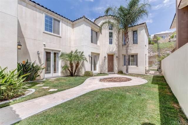 1013 White Alder Ave, Chula Vista, CA 91914 (#200002189) :: Neuman & Neuman Real Estate Inc.