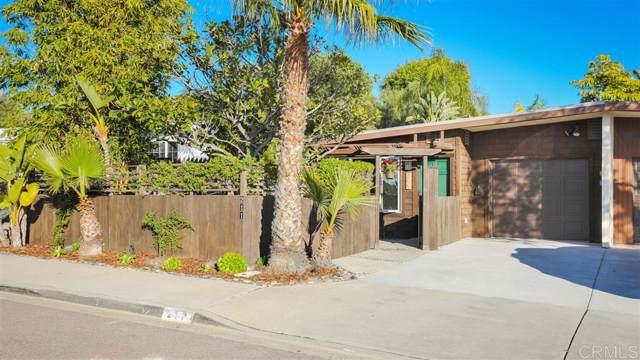 211 Delphinium Street, Encinitas, CA 92024 (#200002216) :: Whissel Realty