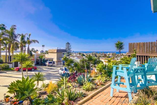 4642-44 Narragansett Avenue, San Diego, CA 92107 (#200002232) :: Dannecker & Associates