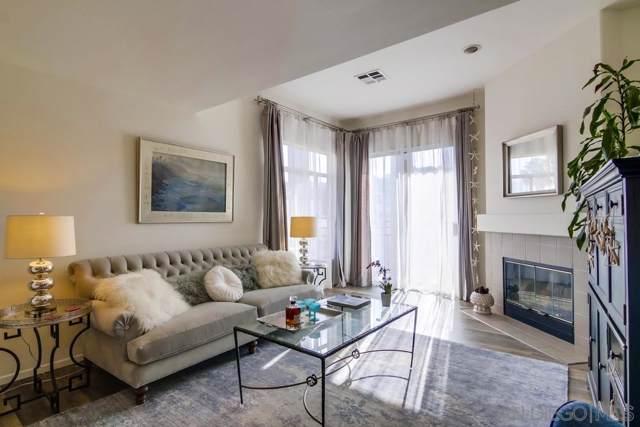 550 Camino De La Reina #316, San Diego, CA 92108 (#200002250) :: Neuman & Neuman Real Estate Inc.