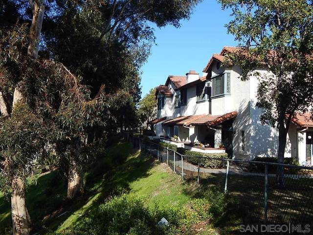 7916 Mission Vista Dr, San Diego, CA 92120 (#200002253) :: Whissel Realty