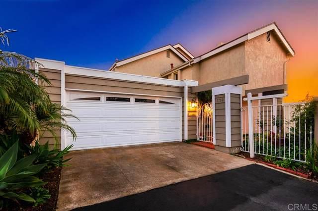 1730 Burgundy Rd., Encinitas, CA 92024 (#200002255) :: Neuman & Neuman Real Estate Inc.