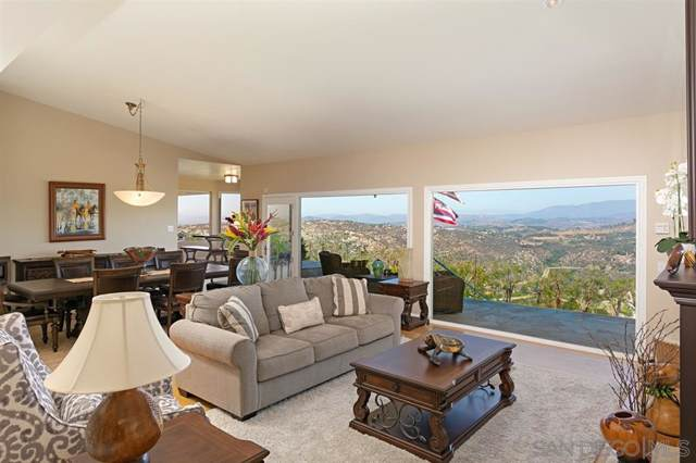 29092 North View Ln, Escondido, CA 92026 (#200002294) :: The Stein Group