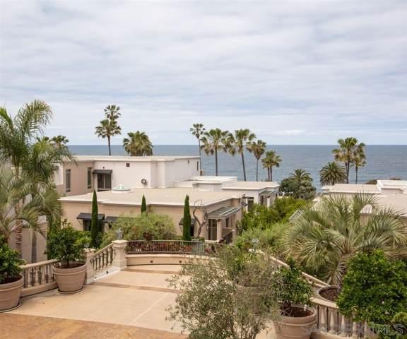 464 Prospect St #402, La Jolla, CA 92037 (#200002317) :: Neuman & Neuman Real Estate Inc.