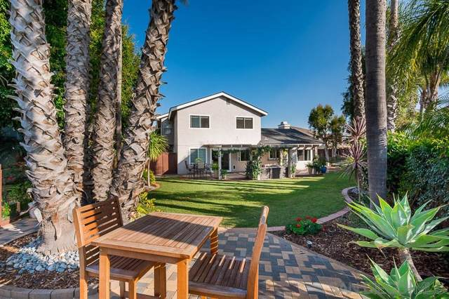 4014 Buho Ct, San Diego, CA 92124 (#200002324) :: Neuman & Neuman Real Estate Inc.