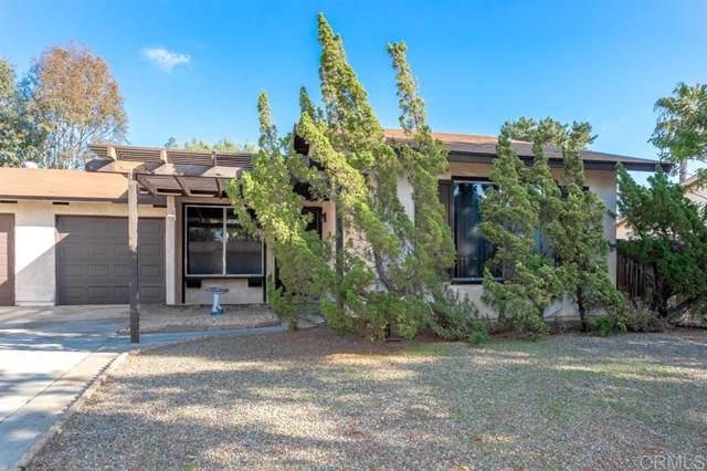 1378 Panorama Ridge Rd, Oceanside, CA 92056 (#200002329) :: Allison James Estates and Homes
