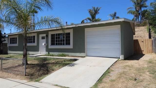 2871 Emerald, Oceanside, CA 92056 (#200002348) :: Neuman & Neuman Real Estate Inc.
