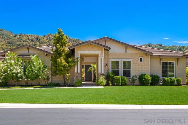 27340 Saint Andrews Ln, Valley Center, CA 92082 (#200002394) :: Allison James Estates and Homes