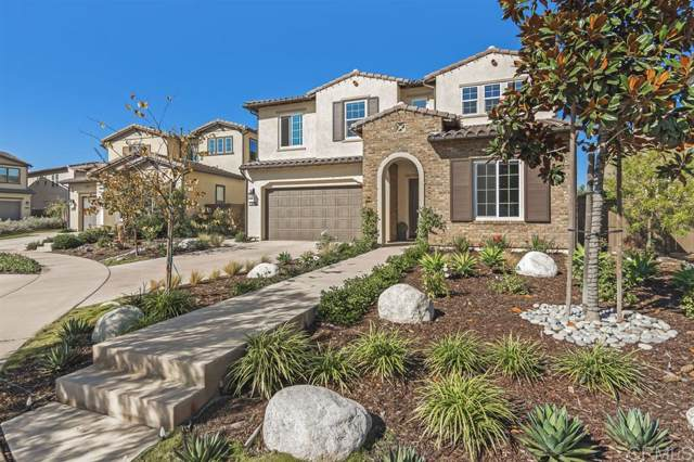 15086 Verdot Court, San Diego, CA 92127 (#200002405) :: Neuman & Neuman Real Estate Inc.