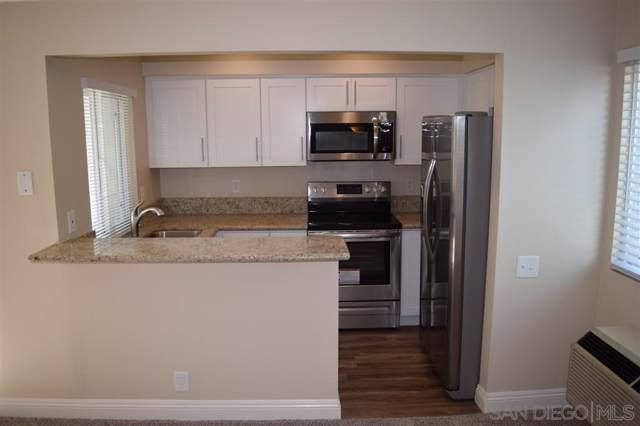 1385 Caminito Gabaldon H, San Diego, CA 92108 (#200002407) :: Neuman & Neuman Real Estate Inc.