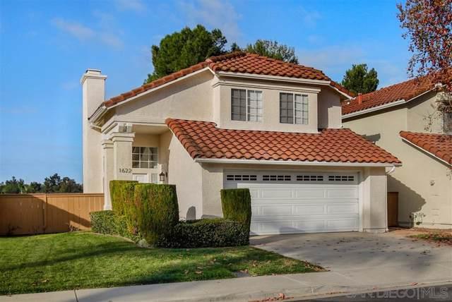 1622 Harbor Dr, Vista, CA 92081 (#200002415) :: Neuman & Neuman Real Estate Inc.