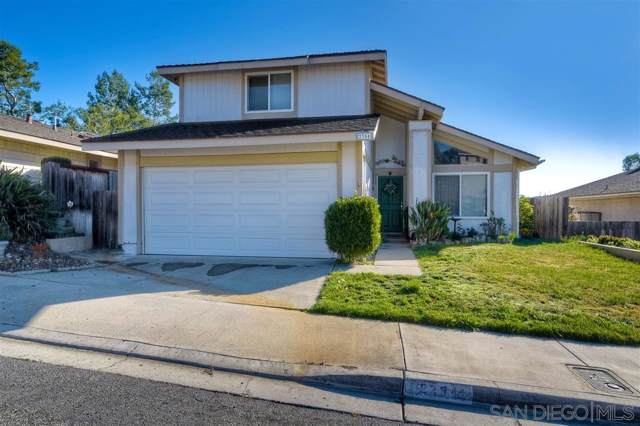 2354 Valley View Pl, Escondido, CA 92026 (#200002416) :: The Stein Group
