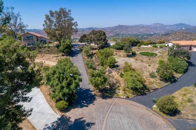 3251 Vista Cielo Ln #15, Spring Valley, CA 91978 (#200002419) :: Neuman & Neuman Real Estate Inc.