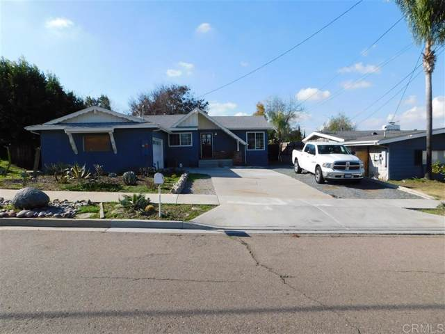 3466 S Granada Avenue, Spring Valley, CA 91977 (#200002423) :: Neuman & Neuman Real Estate Inc.