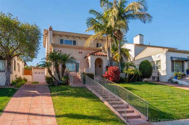 4182 Arden Way, San Diego, CA 92103 (#200002427) :: Dannecker & Associates