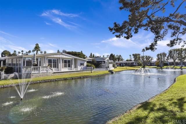 7017 San Carlos #72, Carlsbad, CA 92011 (#200002432) :: Allison James Estates and Homes