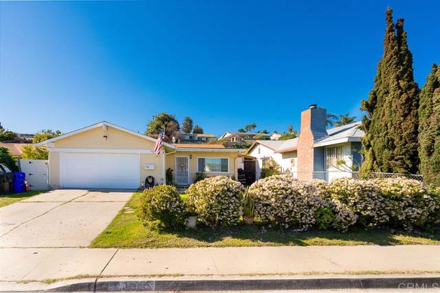 838 Worthington St., San Diego, CA 92114 (#200002433) :: Compass