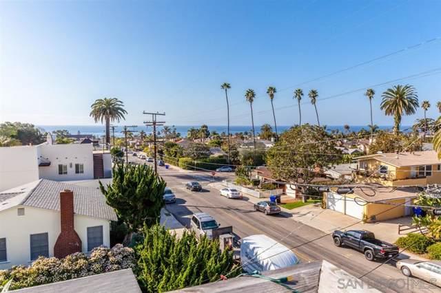 935 Genter St #301, La Jolla, CA 92037 (#200002447) :: Keller Williams - Triolo Realty Group