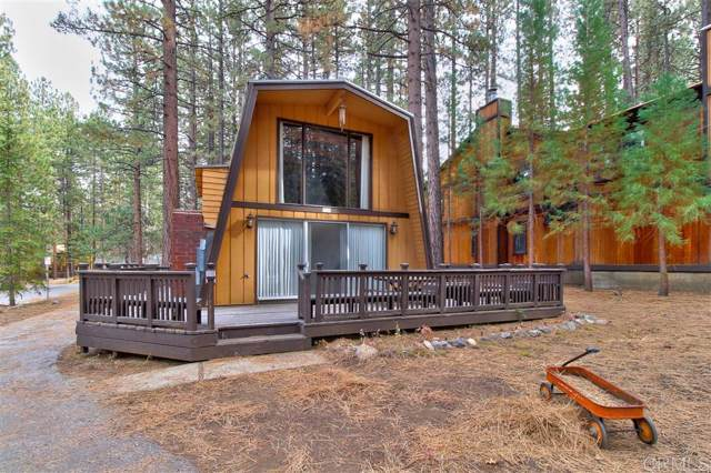 753 Mountain Sky, Big Bear Lake, CA 92315 (#200002449) :: Allison James Estates and Homes
