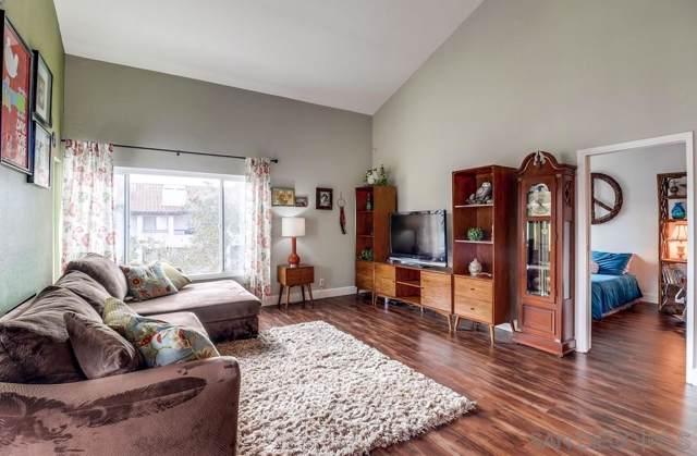 5605 Friars Road #320, San Diego, CA 92110 (#200002452) :: Neuman & Neuman Real Estate Inc.