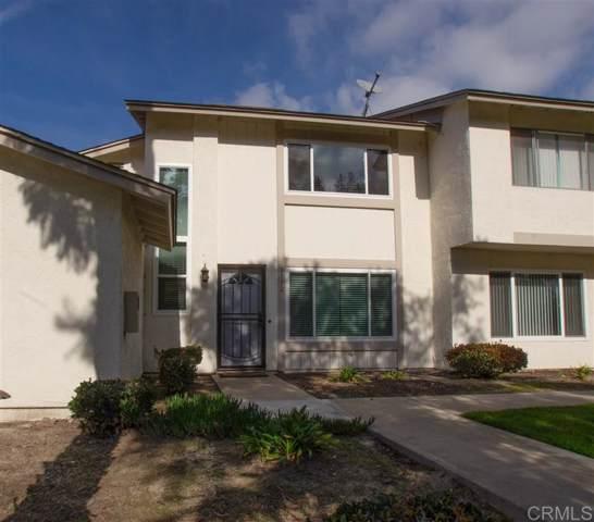 3532 Sandpiper Pl, Oceanside, CA 92056 (#200002460) :: Neuman & Neuman Real Estate Inc.