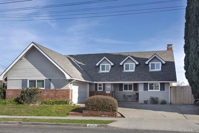 6247 Lake Badin Ave, San Diego, CA 92119 (#200002462) :: Neuman & Neuman Real Estate Inc.