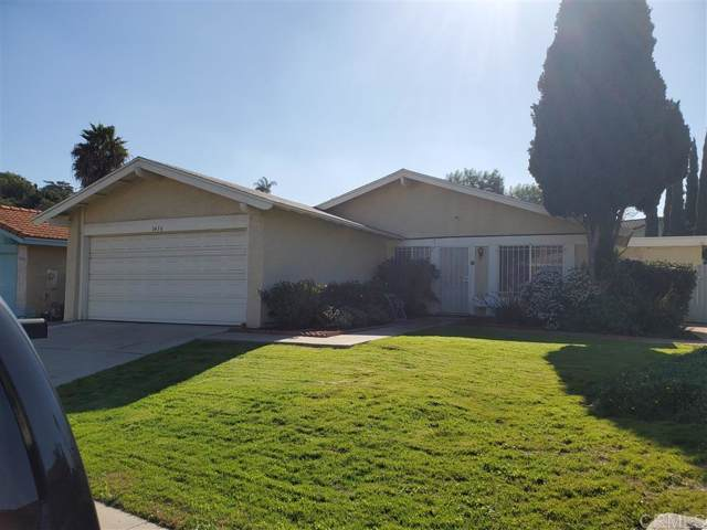 1436 Leaf Terrace, San Diego, CA 92114 (#200002480) :: Compass
