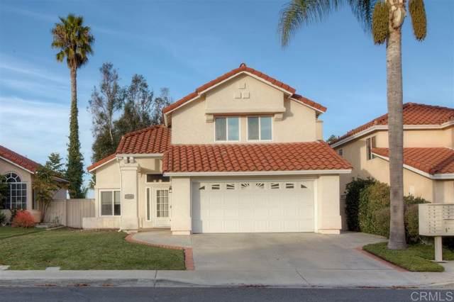 1546 Enchantment Ave, Vista, CA 92081 (#200002499) :: Neuman & Neuman Real Estate Inc.
